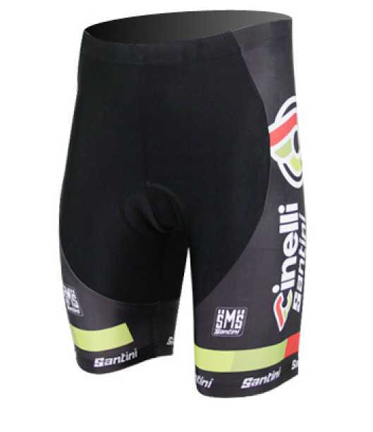 Teams Cinelli Kurz Radhose ODT1N